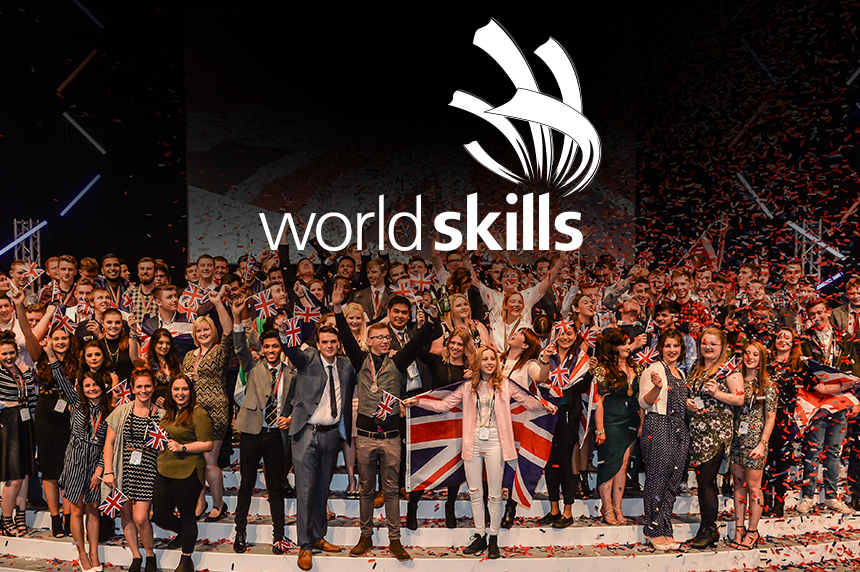 WorldSkills success